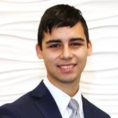 A photo of  Estefan Santi