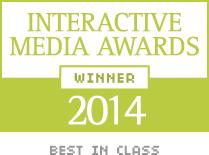 "Quorum Wins ""Best in Class"" in International Website Competition"