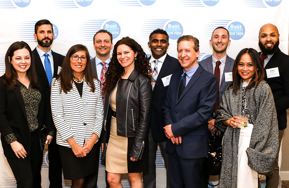 Quorum Federal Credit Union Named One of the Best Companies to Work For in New York