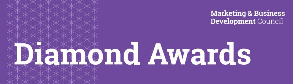 Diamond Awards Logo