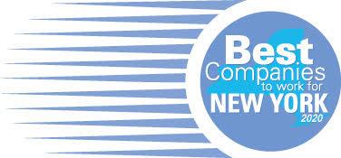 Best Companies of New York Award