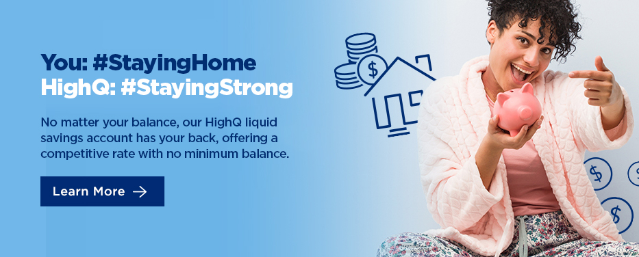 Staying strong with HighQ
