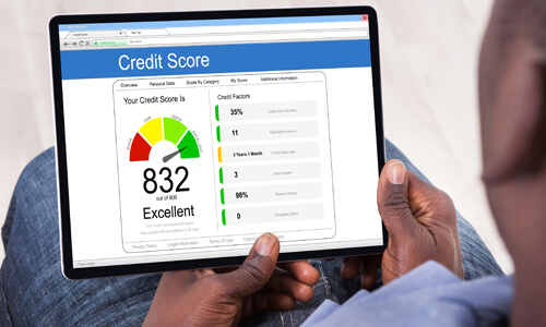 5 Financial Habits That Can Improve Your Credit Score