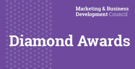We Received a Diamond Award from CUNA for Our Learning Hub.