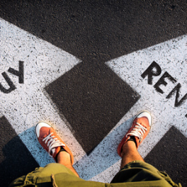 To Rent Or To Buy: Ask The Right Questions