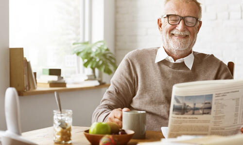Your Complete Guide to Retiring Alone
